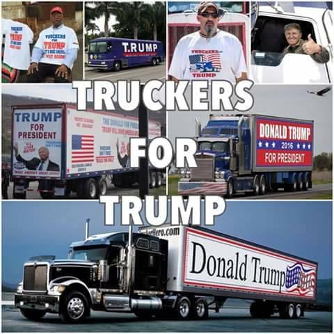 Тракерс фор трамп